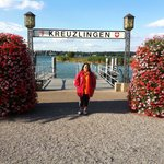 Kreuzlingen boots haven nice place