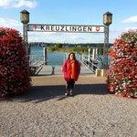 Seegarten Foto