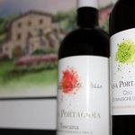 Wine and Olive Oil of Casa Portagioia