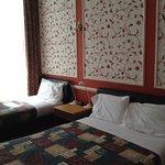 Photo de Hadleigh Hotel