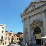 Photo of Ancient Venice
