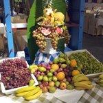 Früchte-Früchte-Früchte