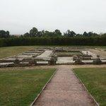 Musee et sites archeologiques de Vieux-la-Romaine