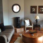 Lounge suite #1