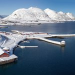 Fjordcamp Winter