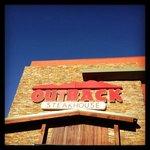 Outback Outside