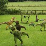 Dino Targets