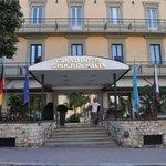 Grand Hotel Croce di Malta, Montecatini Terme