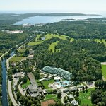 Ronneby Brunn Hotel Spa Resort Foto