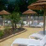 nouvelle terrasse piscine juillet 2014
