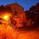 Convento dove Frate Umile  eseguiva le proprie opere