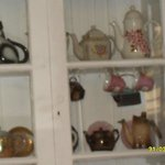 Teapots All