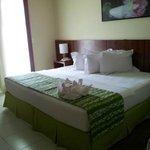 Suite Luxo do hotel
