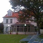 Foto de Hotel Villa Heine