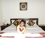 Nice Bedroom :)