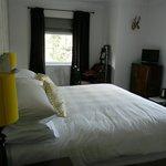 slaapkamer parkview trees