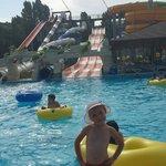 Aquapark Dzhubga