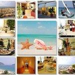 Collage Hotel Claudia