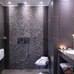 Salle de bains Hôtel Ermitage