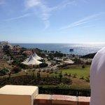 San Diego Suites View