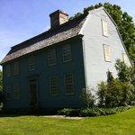 Glebe House Museum & The Gertrude Jekyll Garden