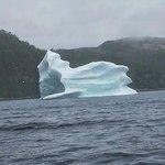 Iceberg July 2014