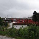 Hoyfjellshotell in Vatnahalsen