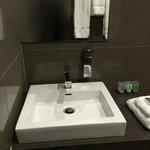 Wash and toileteries