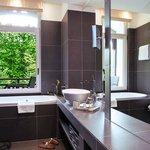 Chambre Privilège Côté Sud - la salle de bains
