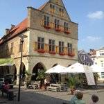 Rathaus / Mayors House - Werne