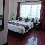 Beatifully furnished room