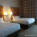 Standard 2 beds room