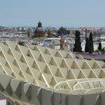Toda Sevilla para mirar