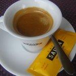 café excellent