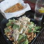 Beach House Salad (includes Focaccia Bread)