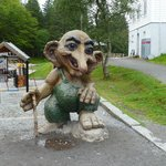 Child friendly Troll