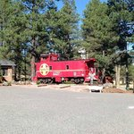 Grand Canyon Hotel and RV Park