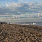 playa valeria del mar