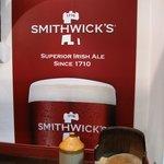 Smitwicks Brewery