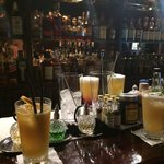Tandem Cocktail Bar Barcelona