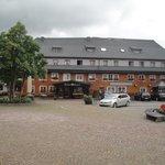 Hotel Schiff am Kirchplatz