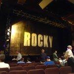 Rocky Broadway Foto