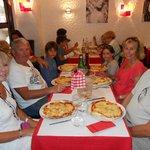 La meilleure pizza de la Côte d'Azur