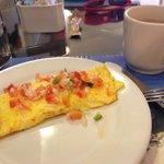 Omelet!
