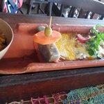 farofa de camarão acompanhamento