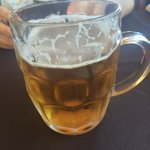 Good cold beer