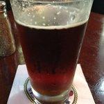 Sam Adam's Brick Red @ Joe's American Bar & Grill, 311 Mishawum Rd, Woburn, MA 01801-2021