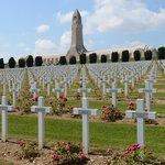 Champ De Bataille De - Verdun