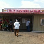 Photo de T'Beaux's Crawfish and Catering