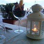 deliziosa serata a venezia